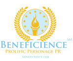 BENEFICIENCE FACEBOOK PROFILE PHOTO