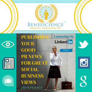 BeneficiencePublicRelations.com