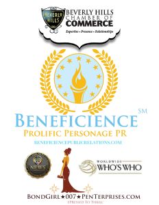 BENEFICIENCE PR NEWS RELEASE