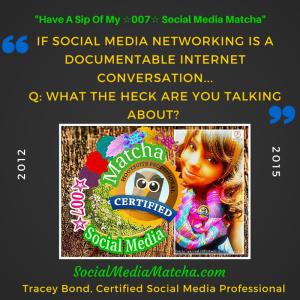 SocialMediaMatcha.com