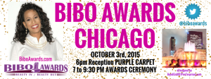 Learn more and get TIX for tomorrow's event at BIBOAWARDS.com