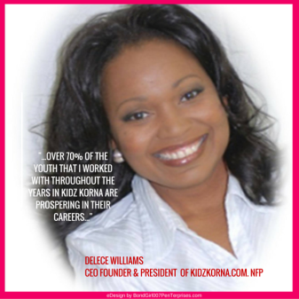 Visit KidzKorna.com to learn more...
