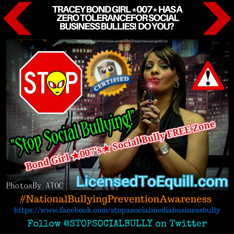 #SASMBB @STOPSOCIALBULLY STOP A SOCIAL MEDIA BUSINESS BULLY FOR OCTOBER NATIONALY BULLYING PREVENTIONMONTH