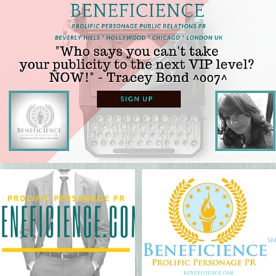 BENEFICIENCE PR is on Twitter @beneficience (2)