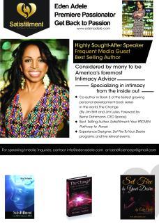 Eden Adele's Brochure!