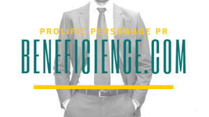 Dressed to ePRess at Beneficience.com - Beneficience Public Relations of Beverly Hills Hollywood Chicago London UK Beneficience PR