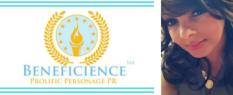 Beneficience.Com PR Header