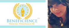 Beneficience.Com PR Header
