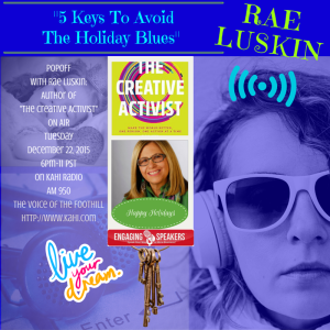 Beneficience PR STAR Celebrity Client Rae Luskin ON AIR - KAHI Radio AM 950 -The Voice Of TheFoothill.com.png