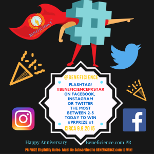 happy-anniversary-beneficience-com-pr-prize-flashtag-hashtag-for-subscribers-to-win-between-2-5pm-09%2f09%2f2016-at-beneficience-com-1