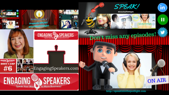 gail-brown-president-co-founder-of-engaging-speakers-our-guest-on-speak-intothepodlight-prodcast-tm-sharing-their-2016-bootcamp-6-with-speak-intothepodlight-host-publicist-engagingspe