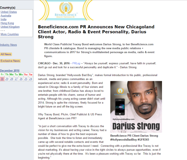 press-release-darius-strong-pr-client-at-beneficience-com-pr