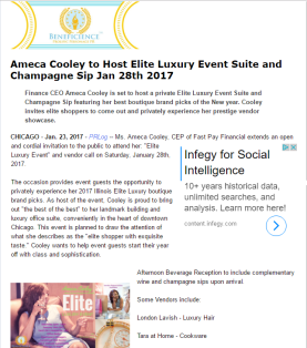 ameca-cooley-elite-luxury-event-2017-press-release-screenshot