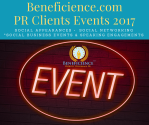 beneficience-com-pr-clients-events-2017