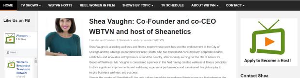 screenshot-wbtvn-tv-co-founder-and-tv-show-host-shea-vuaghn-screenshot