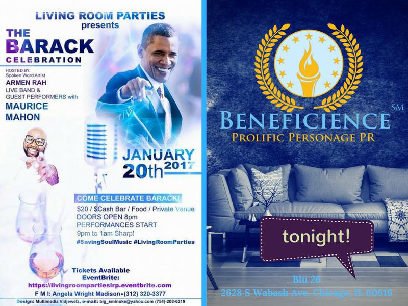 the-barack-celebration-blu-262628-s-wabash-ave-chicago-il-60616-maurice-mahon-promo-graphic-beneficience-com-pr