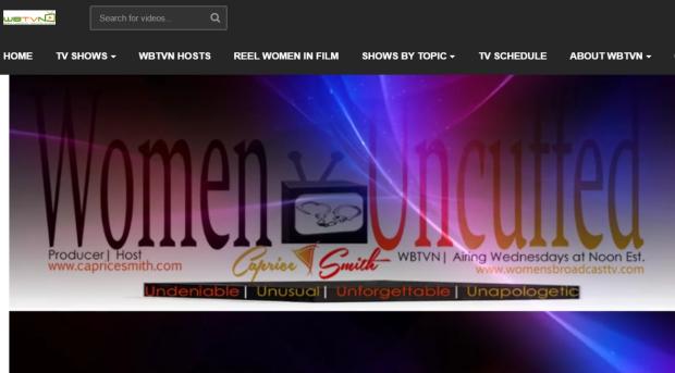 women-uncuffed-caprice-smith-show-screenshot