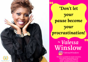 Copy of Valessa Winslow on Instagram - Authorquotes on purpose Valessa Winslow is available for media interviews and press opportunities & more at email desk@beneficience.com (1)