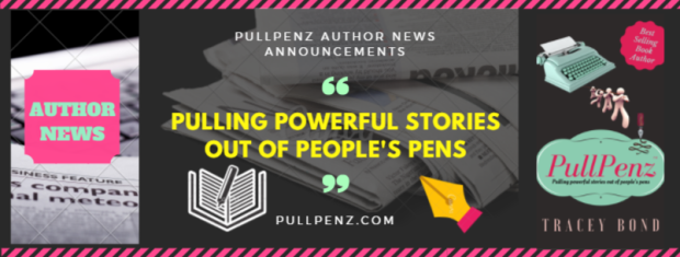 Pullpenz.com Author & Book Coaching Into Production