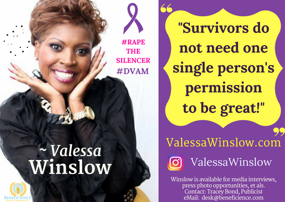 Valessa Winslow on Instagram – Inspire2BTransformedAuthorquotes on purpose Valessa Winslow is available for media interviews and press opportunities & more at email desk@beneficience.com