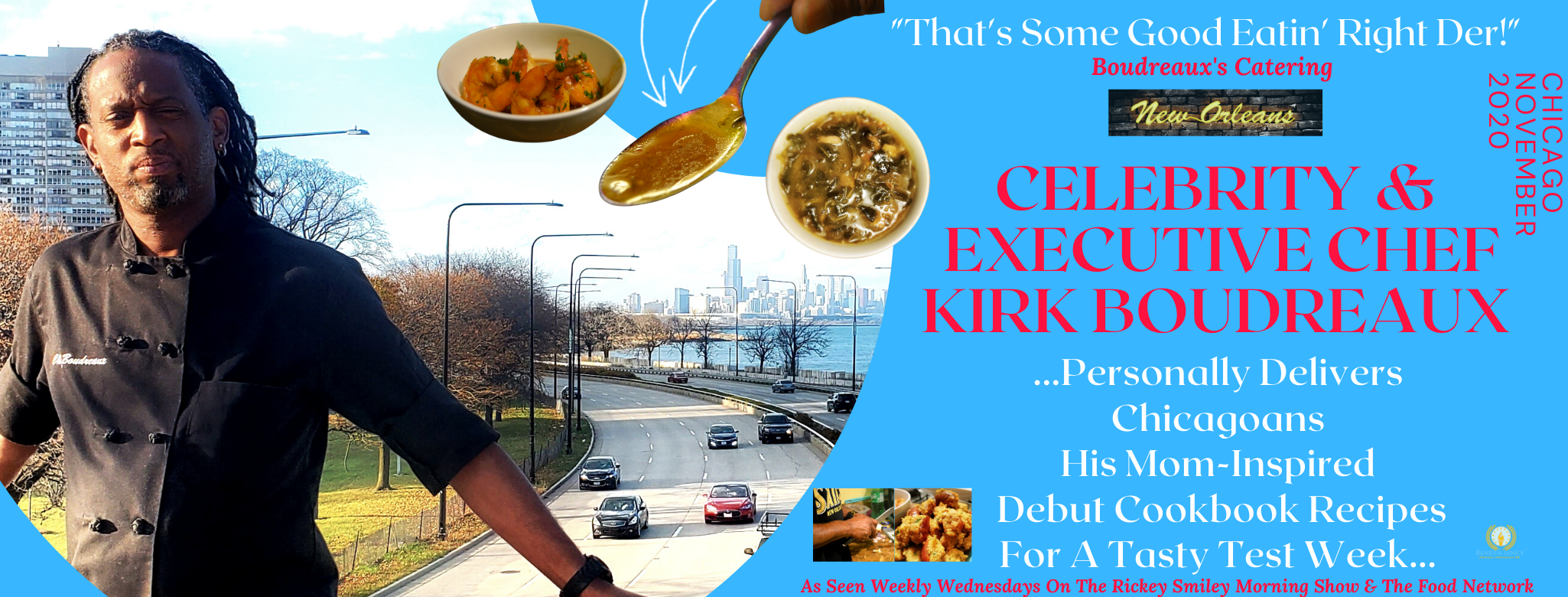 celebrity-executive-chef-kirk-boudreaux-sr-delivers-chicagoans-his-mom-inspired-debut-debut-cookbook-recipes-for-a-tasty-test-week